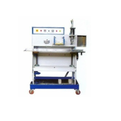 Automatic Semi- Liquid Filling & Sealing Machine, 3 KW