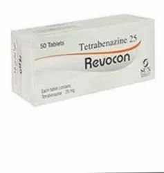 Revocon 25mg Tablet
