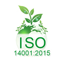 Air Protection Dfvc Iso 14001:2015 Ems Certification Service, On-site