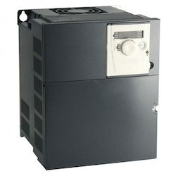 Single Phase & Three Phase Schneider AC Drives, 0.37 - 45 kW Motor Power