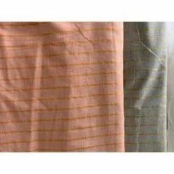 Garments Linen Fabric, GSM: 100-150