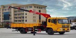 Palfinger SPS 12500 Loader Crane