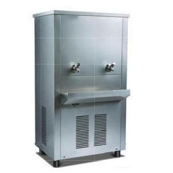 80 LPH Water Cooler