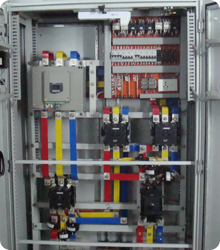 Single Phase O&M Of Electrical HT And LT Panels, IP Rating: IP55