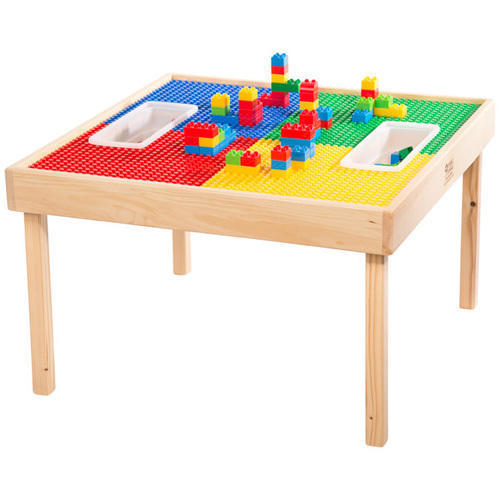 Lego Duplo Table at Rs 11000 /set | Bachchone Ke Khilaune, Children ...
