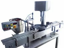 Inside Bottle Cap Sealing Machines
