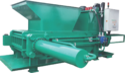 Merrit Automatic Baling Press