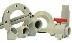 PPH PIPE AND FITTINGS