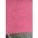 Pink Jute Fabric