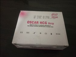 Oscar Hcg Strip