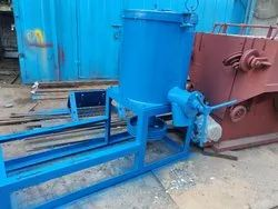 XLPE Compound Mixer Machine for Aerial Bunched Cable