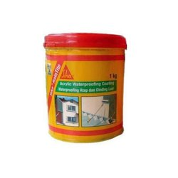 Sika Epoxy Tile Grout