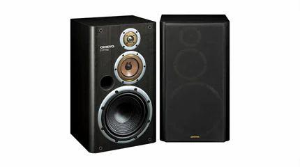 3 Way Bass Reflex Speaker System - Onkyo India, Chennai   ID