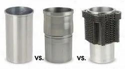 Development of Cylinder Liner