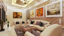 Interior designers interior work in chennai for Chennai interior design living room