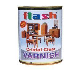 Crystal Clear Varnish