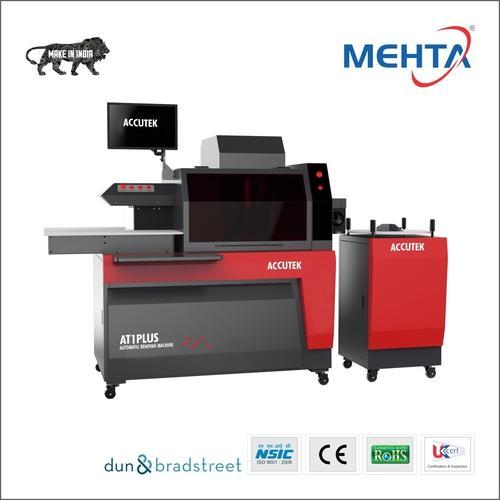 Cnc Channel Letter Bending Machine Automatic Bending