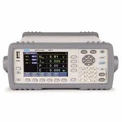 SME1321 Power Meter