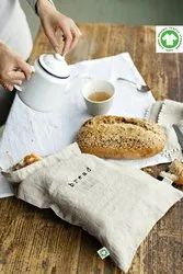 Organic Cotton Bread Bags
