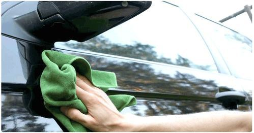 Easy To Use Water Based Diy Spray For Water Less Car Wash Bright O Clean