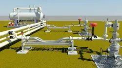 Mechanical Process Design in India & Overseas