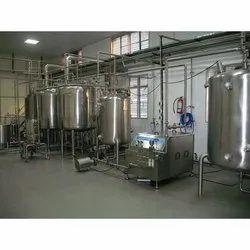 Tomato Ketchup Processing Plant, Capacity: Up To 5 Ton