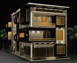Building Designing