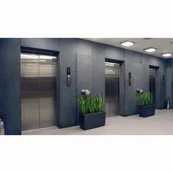 Elevator Auto Door, Max Persons/Capacity: 13 Persons