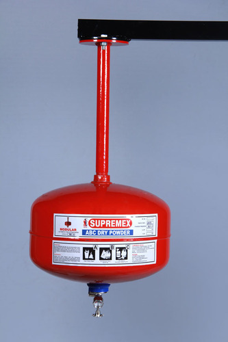 Fire Cylinder Extinguishers Modular Type At Rs 4200 Piece
