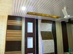 Bedroom Interior Ceiling Designing Service