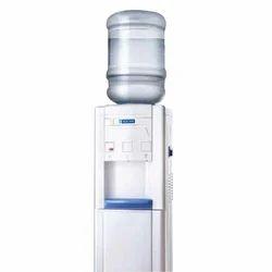 Transparent Bottle Water Dispenser