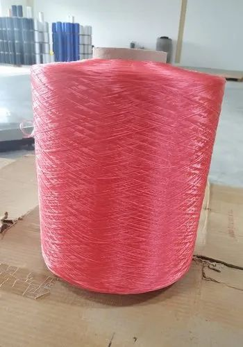 PP Multifilament Yarn LAXFIL1000T RED