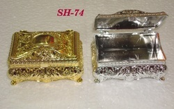 Jewellery Box Rectangle