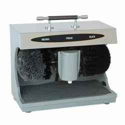 Indo Hygiene Automatic Shoe Shine Machines