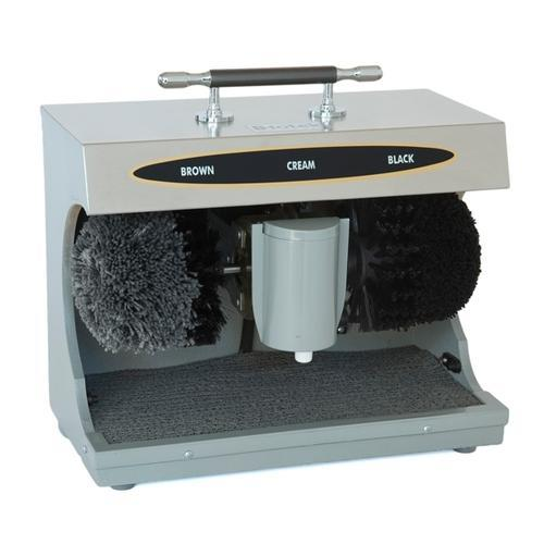 Automatic Shoe Shining Machine Indo Hygiene Automatic