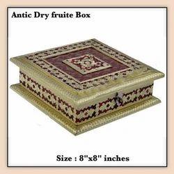 Antic Dry Fruit Box