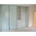 Glass Door Wardrobe