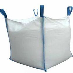 White HDPE FIBC Bags