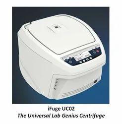 iFuge UC02 The Universal Lab Genius Centrifuge - Neuation