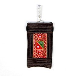 Handicraft Mobile Cover