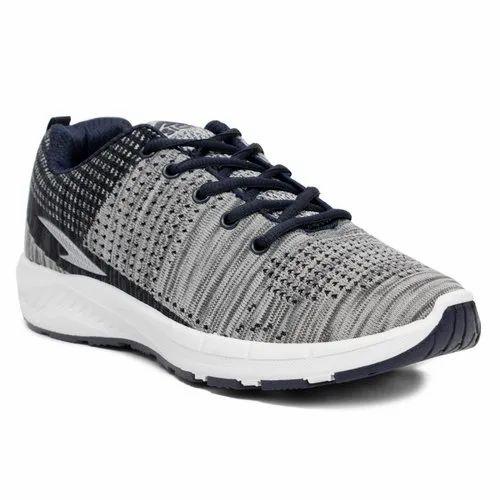 Men Blue Trigger-03 Sports Shoes, Rs