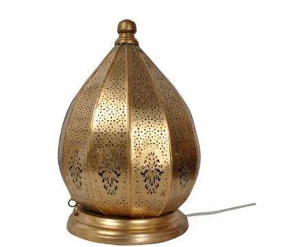 Decorative Modern Colorful Iron Hanging Pendant Lamps