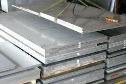 Plain Rolled Aluminum Plates