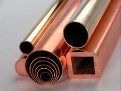 Electrical Engineering Copper Tube