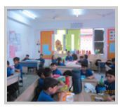 Primary School Education Services
