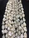 15-20 Mm Baroque Shape Fresh Water Pearl