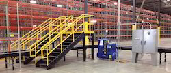 Docking Bay and Ware House Solutions