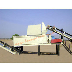 WMM-100 Wet Mix Macadam Plant