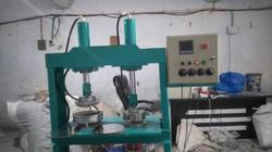 Disposable Paper Dish Making Machine