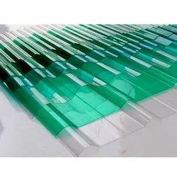 Translucent Corrugated Sheet